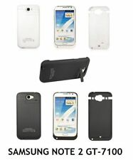 Unbranded/Generic Mobile Phone Battery Cases for Samsung Galaxy Note