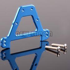 Aluminum Rear Bulkhead ER013A For 1/10 RC GPM TRAXXAS 56087 REVO 2.5 3.3