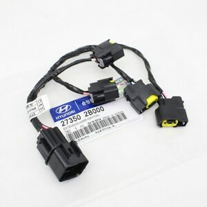 New Fit for Hyundai Kia Ignition Coil extension Wire Harness 27350-2B000