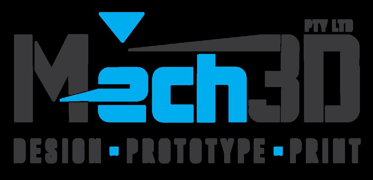 Mech3D Pty Ltd