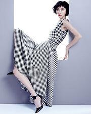 NWOT LELA ROSE BLACK/WHITE GINGHAM DRESS SIZE XS-0