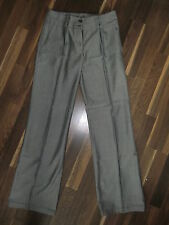 Hosen Paket H&M Pimkie Gr. 36 schwarz beige grau