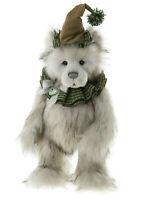 Charlie Bears Bär Teddy Barnum ca. 50cm groß