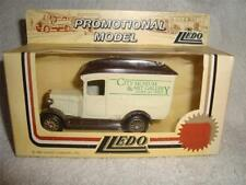 Lledo Days Gone Morris Diecast Vans