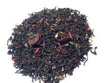 Elderberry Black Loose Leaf Tea 4oz 1/4 lb