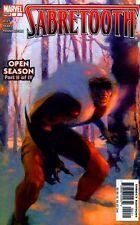 Sabretooth - Open Season (2004-2005) #2 of 4