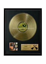 RGM1041 Pink Floyd Ummagumma Gold Disc 24K Plated LP 12""