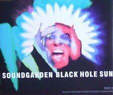 Soundgarden Black hole sun (1994, #5806232) [Maxi-CD]