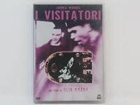 I VISITATORI CHRIS KAZAN E NICK PROFERES 1971 JAMES WOODS DVD [BV-042]