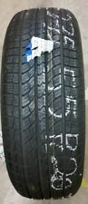 1 TOYO PROXES A20 235/55R20 102T USED OUT OF DATE