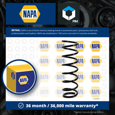 Coil Spring fits FORD FOCUS Mk2 Rear 1.8 1.8D 05 to 12 Suspension NAPA 1335392