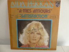 AJDA PEKKAN A mes amours a mes amours ( Compo PASCAL SEVRAN ) 6172010