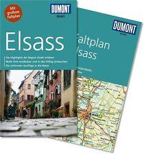 DuMont direkt Reiseführer + Faltplan ELSASS UNGELESEN statt 9.99 nur ...