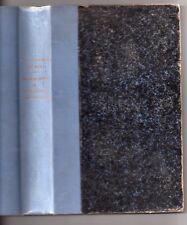 E. BIRE LES DERNIERES ANNEES DE CHATEAUBRIAND 1902 CORRESPONDANCE LITTERATURE