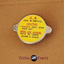 Datsun 240z 260z 280z Radiator Cap, 1970-1976, Yellow *NEW Old Stock*