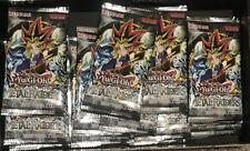 Yugioh MRD Metal Raiders 24 Booster Packs = Box Factory Sealed TCG