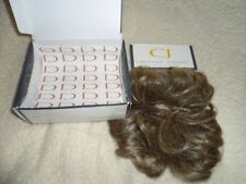Combs Adult Wavy Hair Extensions
