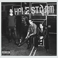 Halestorm - Into the Wild Life [New CD] Explicit