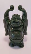 Laughing Buddha Standing Statue 115mm - Gift Boxed (Post or Local Pickup)