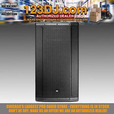 "JBL SRX835P 3-Way Active 15"" 2000W Powered Performance Portable PA Speaker"