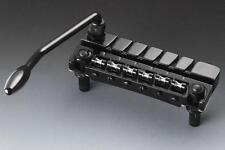 Schaller 13070400 Les Paul Tremolo Assembly, Black, Gibson Retro-Fit