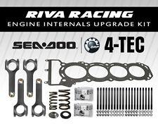 SEADOO RIVA Engine Internals Upgrade Kit 215/255/260 4-TEC RXP-X RXT-X GTX GTX