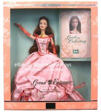 Barbie Grand Entrance Second in the Series Carter Bryant Doll Mint Sealed NRFB