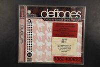 Deftones – Back To School (Mini Maggit) (C462)