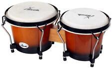 Wohlklingende Bongotrommeln Standard Vintage Macho und Hembra Trommeln 6