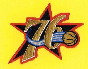 PHILADELPHIA 76ERS NBA PRIMARY LOGO      (1997/98 - 2008/09)