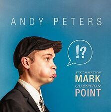 Andy Peters - Exclamation Mark Question Point [New Vinyl]