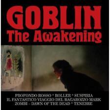 Goblin - The Awakening NEW CD