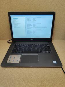 """Dell Vostro 5468 14"""" Laptop Intel Core i5-7200U 2.50GHz No HDD/SSD"""