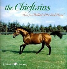 Chieftains - Ballad of the Irish Horse CD