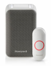 Honeywell RDWL311A Home Portable Wireless Doorbell and Push Button.