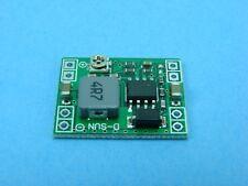 Mini Step-down Voltage Regulator  4.5-28V Input, 0.8-20V Output