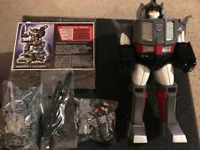 Transformers Funpub TFCC TFSS Subscription 5.0 Pretender Megatron spacewarp New