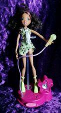 Winx Club 2005 Layla Aisha Singsational Singing Doll, Lights Up Rare