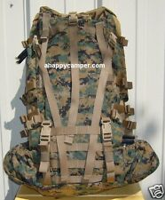 USMC Marpat ILBE Gen 2 Main Pack NFB
