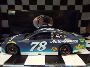 Martin Truex Jr #78 Auto Owners ELITE 2018 Camry Action 1:24 scale NASCAR
