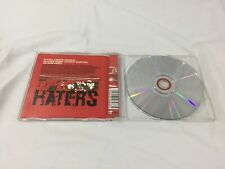 So Solid Crew Presents Haters - Disc Good Condition - Free Uk Shipping