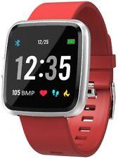 Juboury Smartwatch, Fitness Tracker Smart Watch Armband Sport Uhr Aktivitätstrac