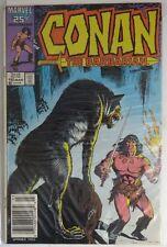 1987 CONAN THE BARBARIAN #192  -  VGF                         (INV6045)