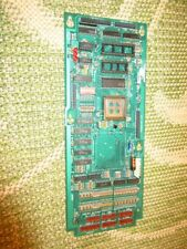 Bally Midway Williams WPC Pinball CPU MPU Board 5764-12431-04