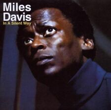 Davis, Miles - In A Silent Way NEW CD