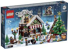 Lego Creator Expert 10249 Winter Village: Winter Toy Shop NIB