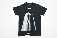 Rare 2013 Kanye West Yeezus GOD SAVE US Official Tour Merch T-shirt size Small S