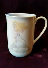 Barbara Personalized Precious Moments Enesco Porcelain Keepsake Mug Cup