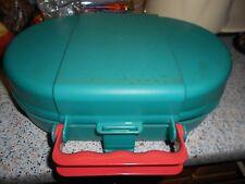 Tupperware Caddy koffer kindergarten rar