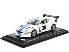 Nice 1/43 Maserati Gransport Trofeo Light Daytona 2004 Leo Models Lazzaro